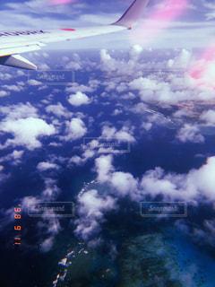 海,飛行機,沖縄,フィルム,フィルム写真,フィルムフォト