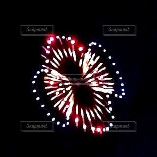 打ち上げ花火の種類の写真・画像素材[4659808]