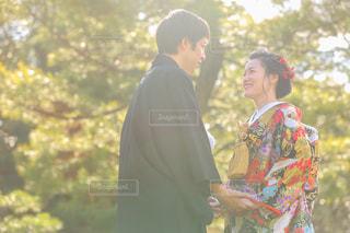 夫婦の写真・画像素材[2266146]