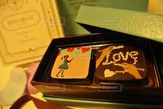 LOVE,ハート,チョコレート,チョコ,かわいいお菓子,マリベル