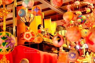 ひな祭りの写真・画像素材[3021001]