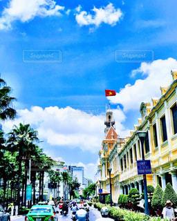 散歩,ベトナム,お散歩,ホーチミン,vietnam,草木