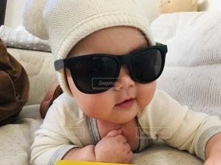 ファッション,アクセサリー,サングラス,眼鏡,赤ちゃん,男の子,6ヶ月,おしゃれ,メガネ