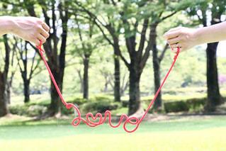 公園,LOVE,緑,ハート,結婚,幸せ,マーク,セルフ前撮り,友達夫婦