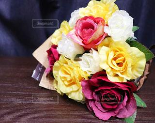 枯れない花を彼女にの写真・画像素材[2968708]