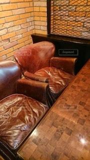 ドキドキのカフェ体験の写真・画像素材[2280669]