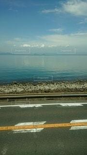 綺麗な海の写真・画像素材[2329921]