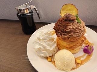 パンケーキの写真・画像素材[2275608]