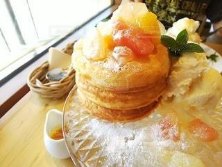 パンケーキの写真・画像素材[2275594]