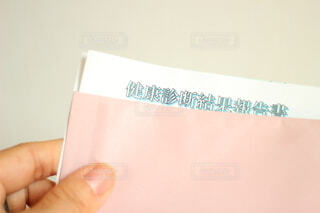 紙の片をクローズアップするの写真・画像素材[3687628]