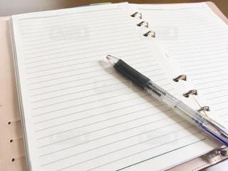 手帳の写真・画像素材[2288917]