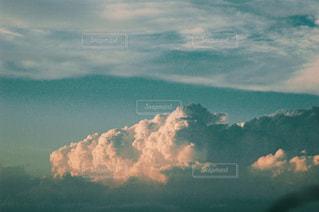 雲の写真・画像素材[2287112]