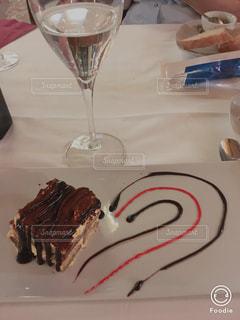 食べ物,ケーキ,デザート,ハート,甘い,ティラミス