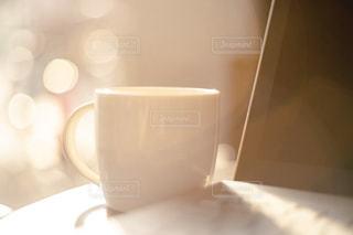 カフェの写真・画像素材[2397762]