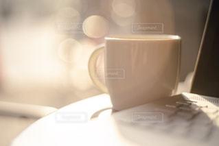 カフェの写真・画像素材[2397765]