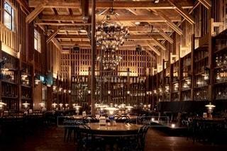 小樽のカフェの写真・画像素材[2625303]