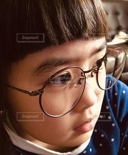 子ども,ファッション,アクセサリー,女の子,眼鏡,メガネ,眼鏡っ子