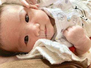 子ども,自撮り,屋内,子供,人物,人,赤ちゃん,幼児,新生児,ベビー,ママ,色白,ライフ