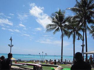 ハワイの思い出の写真・画像素材[2328724]