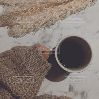 コーヒーカップの写真・画像素材[2701162]