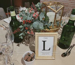 結婚式の写真・画像素材[2735923]