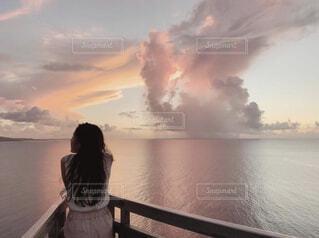岬の写真・画像素材[4614791]