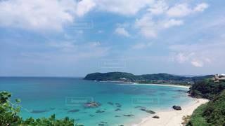 自然,風景,海,空,砂浜,海岸