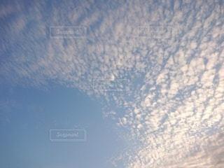 くも…クモ…雲の写真・画像素材[2432259]