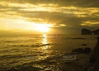 金色に輝くの写真・画像素材[2655585]