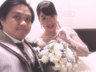 結婚式の写真・画像素材[2310212]
