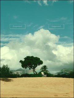 空の雲の群の写真・画像素材[2875150]