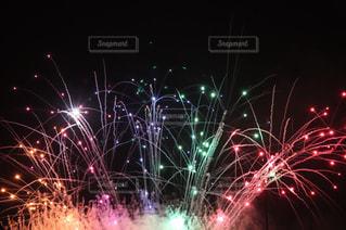 花火の写真・画像素材[2356993]