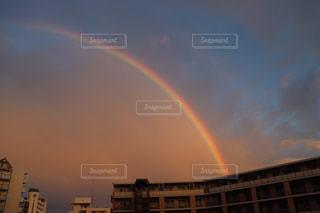 虹の写真・画像素材[2511175]