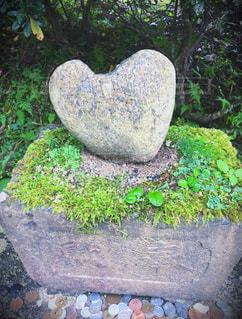 ハート,パワースポット,日立,ハート石,御岩神社