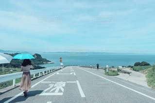 絶景の場所へ旅行♡の写真・画像素材[3270472]