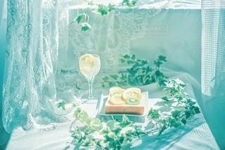 爽やかな朝食♡の写真・画像素材[3509447]