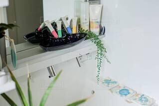 洗面所がいい香りすぎる♡♡♡♡♡の写真・画像素材[3772972]