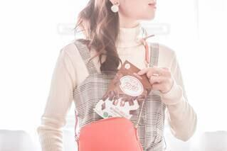♡ファッション×ロカバイツ♡の写真・画像素材[3971543]