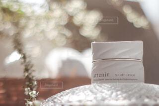 ドレススノーと雪柳♡白く雪のように綺麗になる大人肌へ🌼♡の写真・画像素材[4278427]