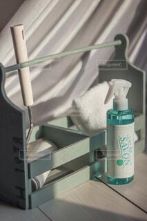 やさしい石けんの香りで部屋の中を消臭除菌して爽やかないい香りへ♡の写真・画像素材[4548636]