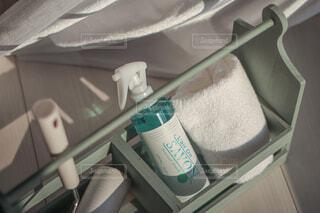 やさしい石けんの香りで部屋の中を消臭除菌して爽やかないい香りへ♡の写真・画像素材[4548638]