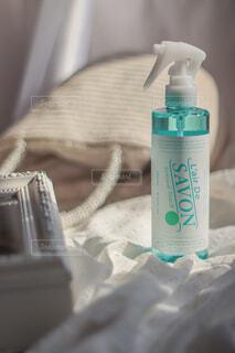 やさしい石けんの香りで部屋の中を消臭除菌して爽やかないい香りへ♡の写真・画像素材[4548874]