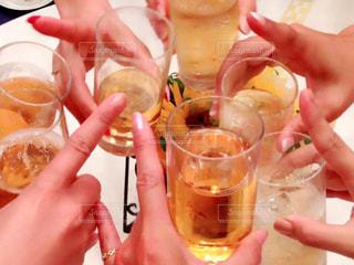 グラス,ビール,乾杯,ドリンク
