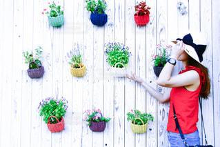 FLOWER ART.の写真・画像素材[3033118]