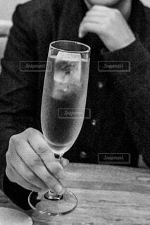 乾杯の写真・画像素材[3063963]