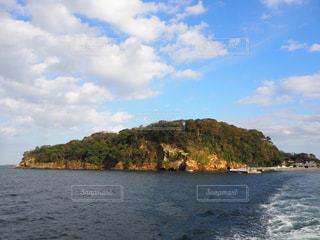 猿島の写真・画像素材[2812636]