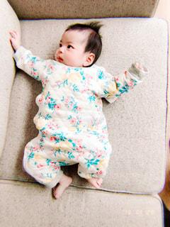 赤ちゃんの写真・画像素材[2336885]