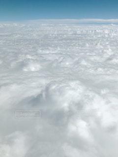 雲の写真・画像素材[2468283]
