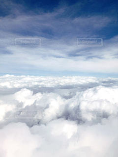 雲の写真・画像素材[2473918]