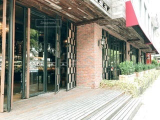 中国のカフェの写真・画像素材[3340131]